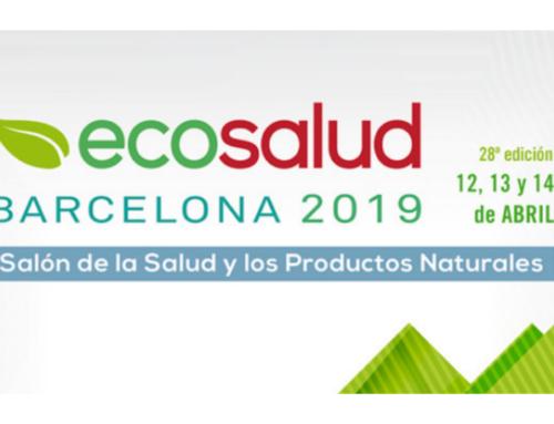 [BARCELONA] Laboratoires Activa at Expo Ecosalud Barcelona 2019