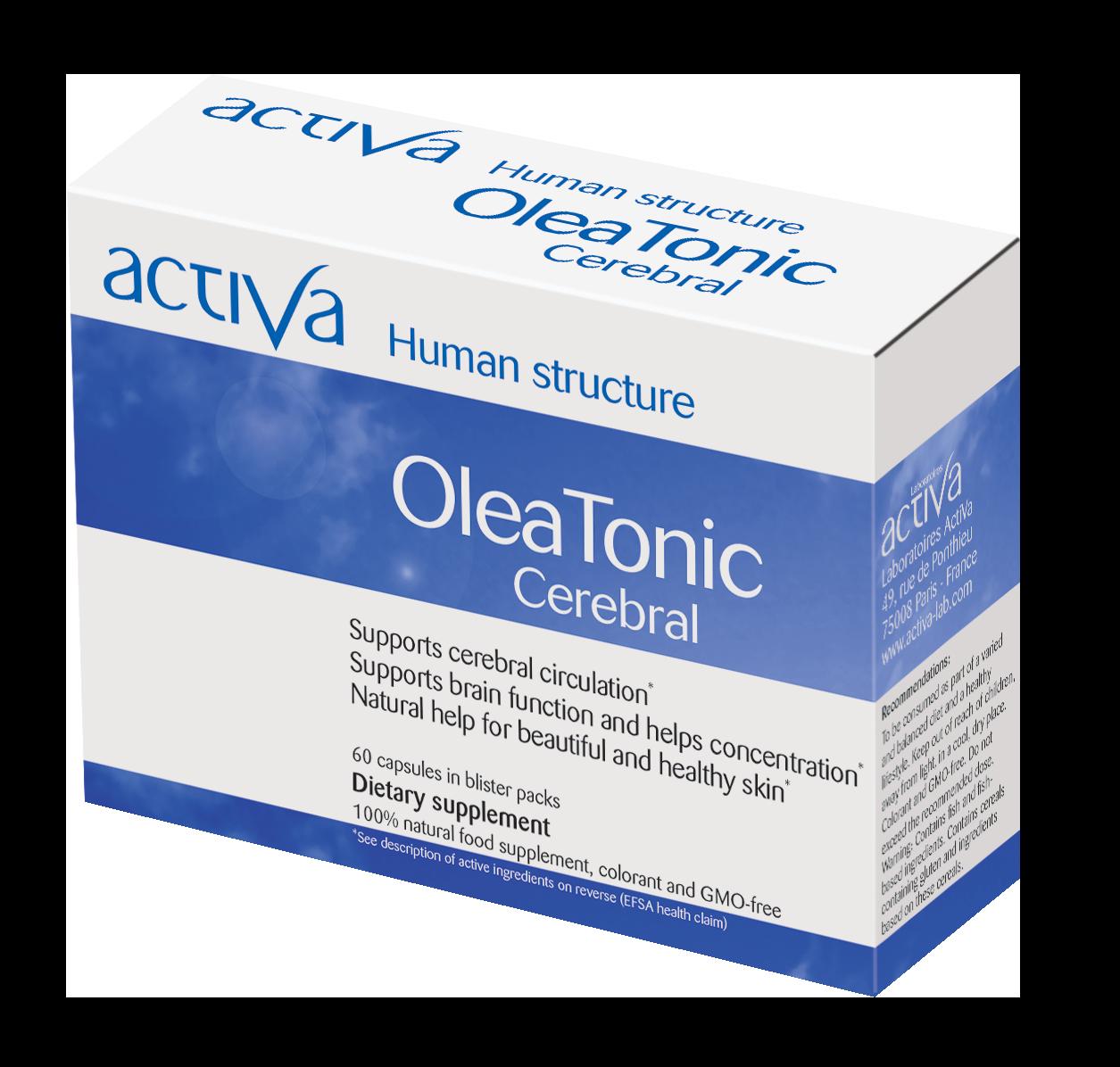 Oleatonic