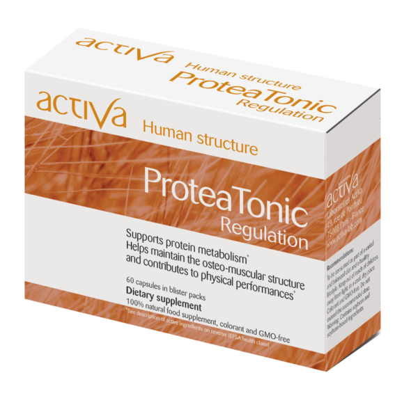 Proteatonic Regulation