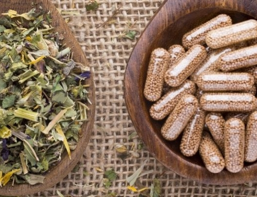 The quality of active ingredients is the most important criteria for your selection of supplements