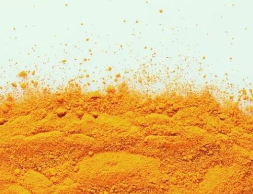 TSE – Turmeric Super Extract, the upgraded version of curcumin