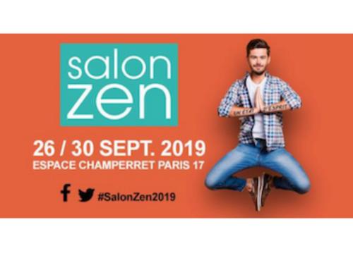 [FRANCIA] Laboratorios Activa, presentes en el Salón Zen 2019