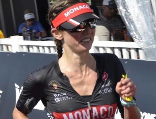 [IRONMAN 70.3] Rachel Clausing, campeona del mundo
