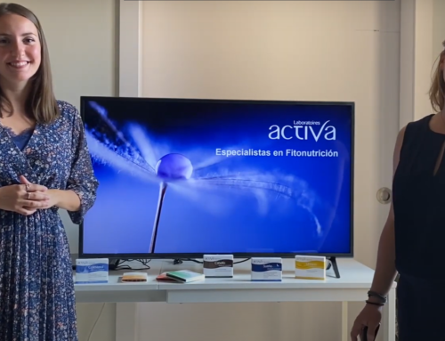 [ESPAÑA] Laboratorios Activa en Infarma virtual 2021