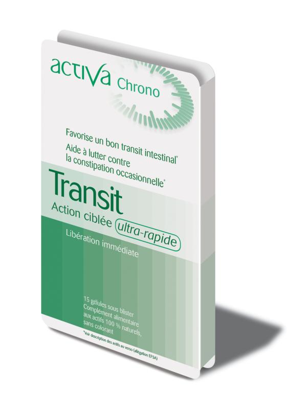 transit intestinal