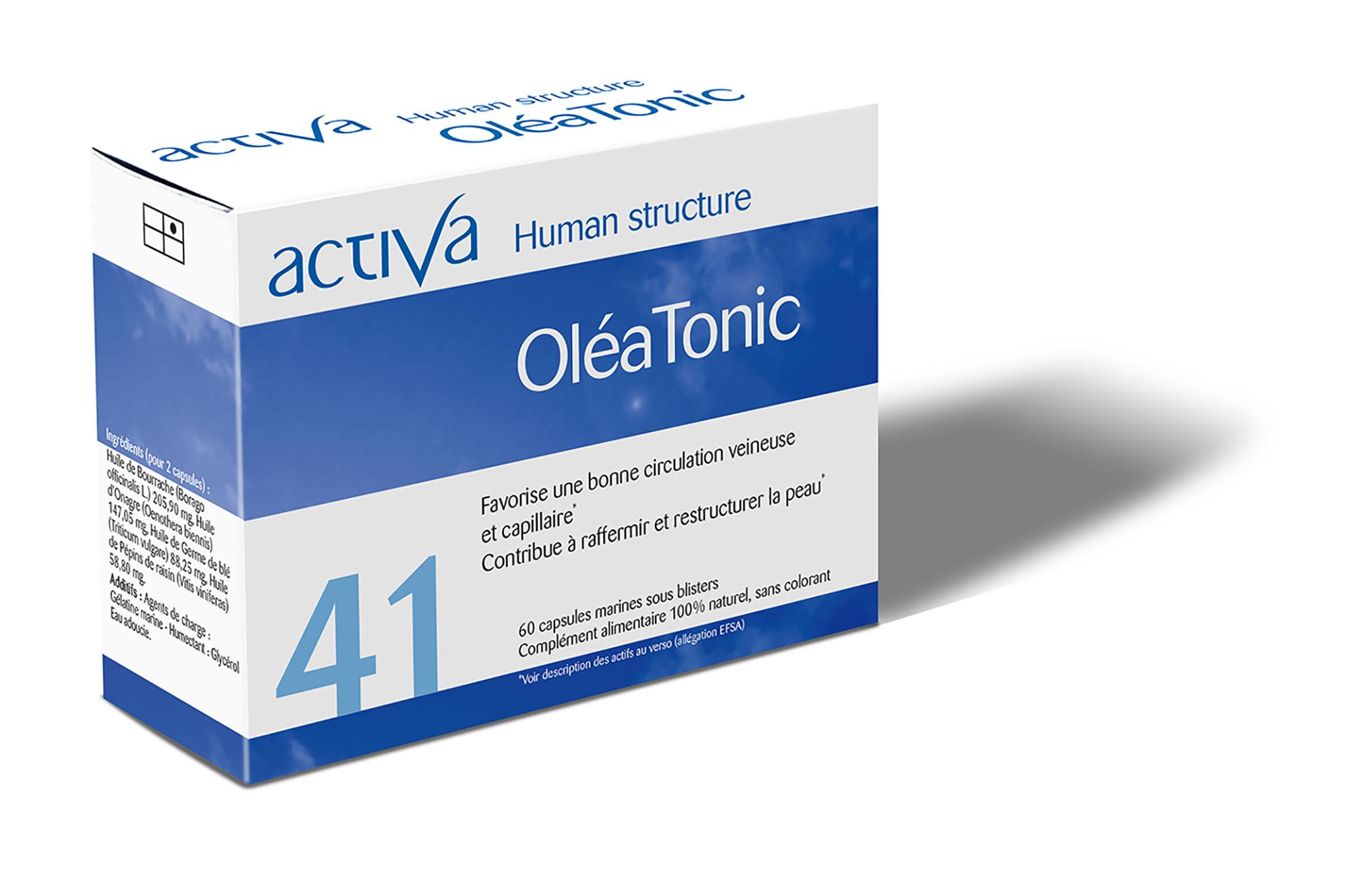 Oléatonic-activa-acide-gras
