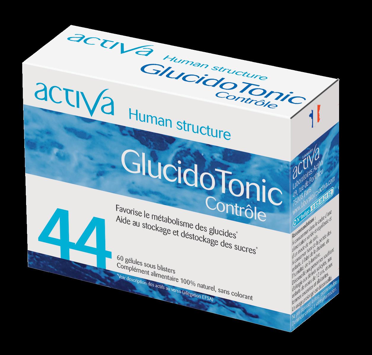 glucides-activa