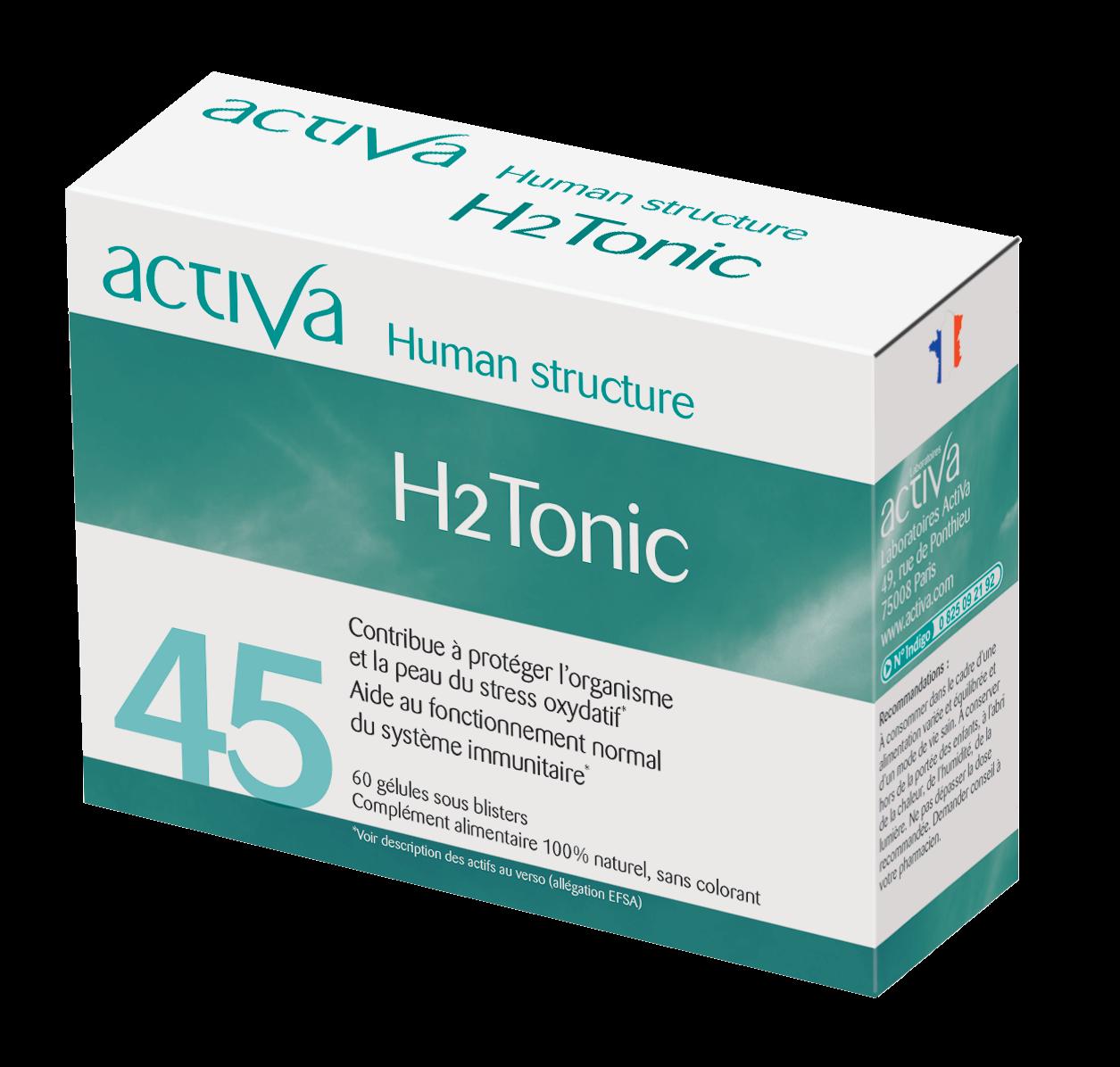 H2 Tonic