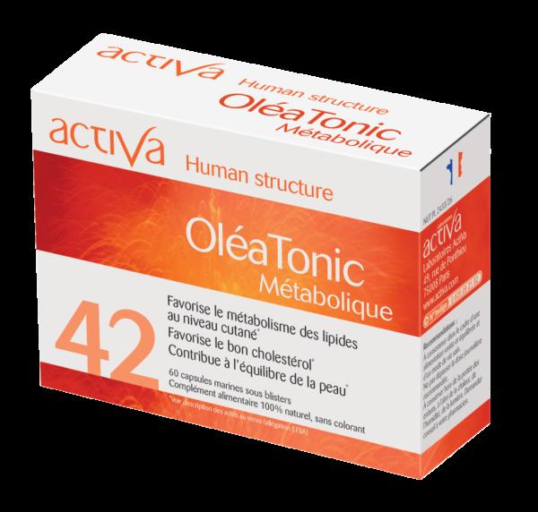 Oléatonic-métabolique-activa-acide-gras