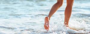 Mauvaise circulation sanguine des jambes : comment l'améliorer ?