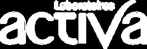 Laboratoires Activa Logo