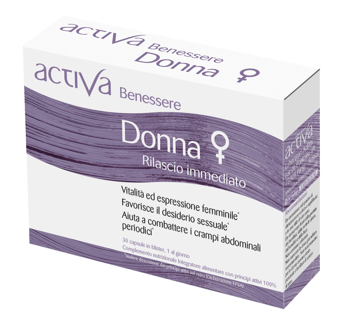 Benessere Donna