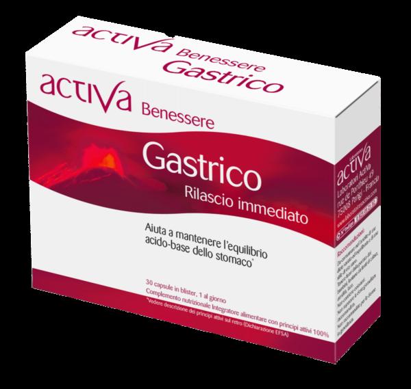 Benessere Gastrico
