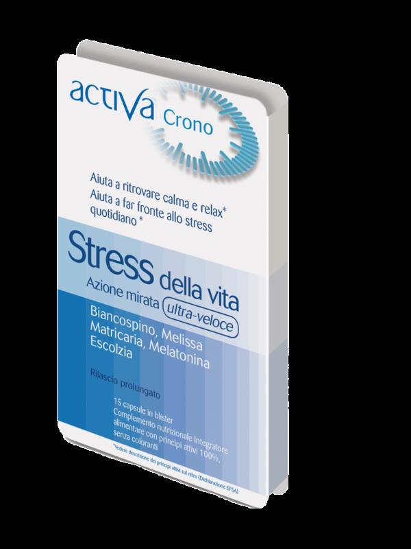 Crono Stress